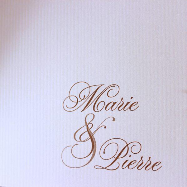 Faire part Mariage 48536 Ivoire Purete Faire Part Selection 2