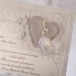 Faire part Mariage 49268 Creme Mon Coeur Faire Part Selection 3