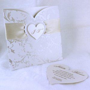 faire part mariage vintage chic pour un mariage r tro. Black Bedroom Furniture Sets. Home Design Ideas