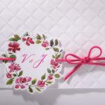 Faire part Mariage 49503 Champetre LOVE Faire Part Selection 3