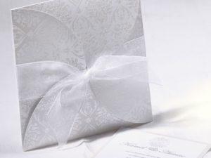 Faire part Mariage 49506 Blanc Always Faire Part Selection