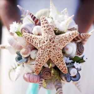 mariage theme mer