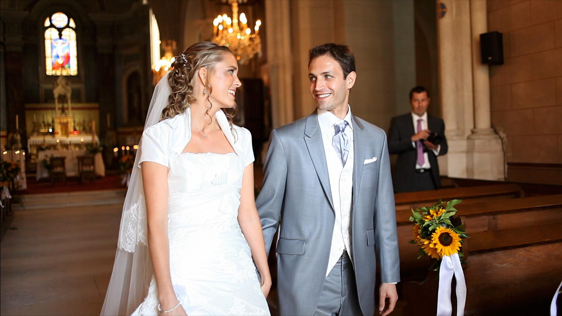 histoire mariage