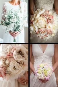 Mariage Dentelle Bouquet Faire Part Selection