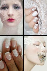 Mariage Dentelle Maquillage Faire Part Selection